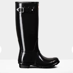 Hunter boots NWT